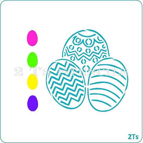 Big PYO Easter Eggs