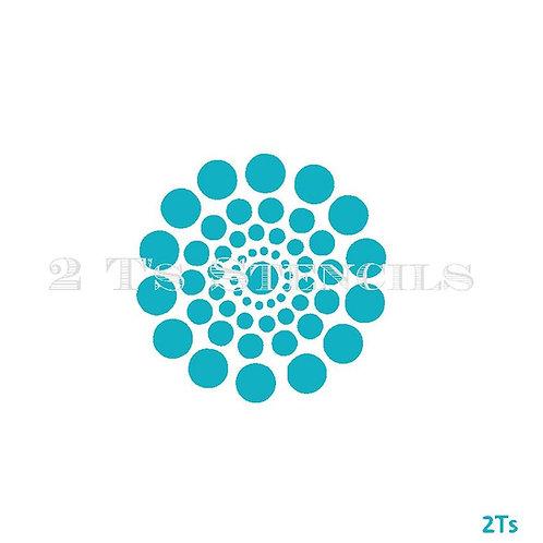 Geometric round set