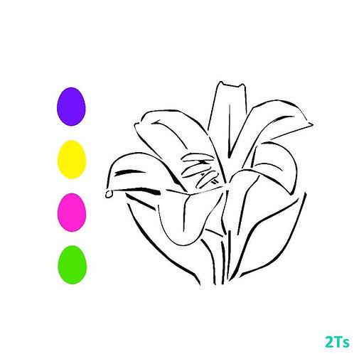 Small PYO Lily