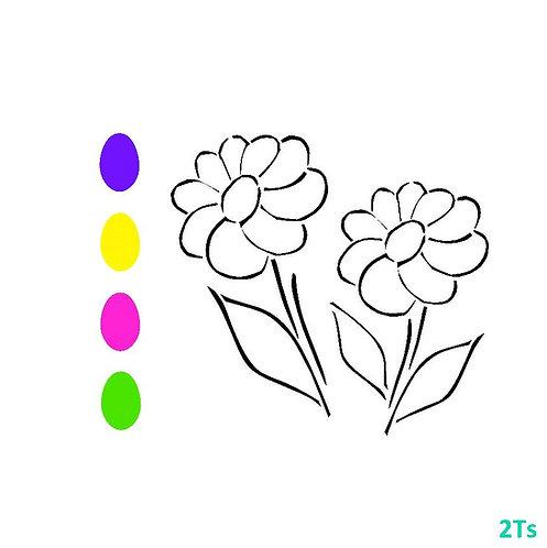 Big PYO flowers