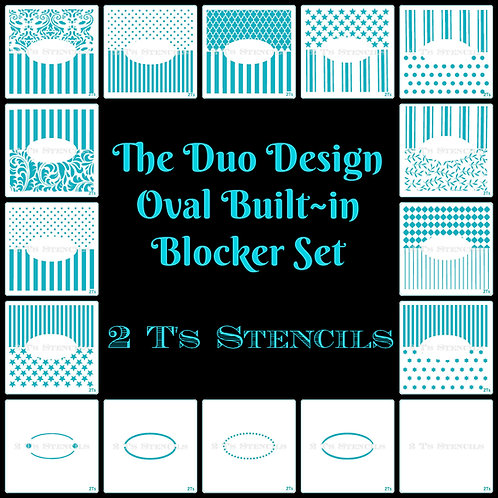Duo Design Complete Collection