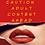 Thumbnail: ADULT XXX Conversation Words 1