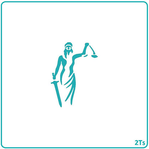 Lady Justice II