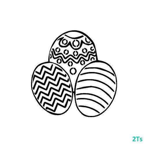 Small PYO Easter Eggs