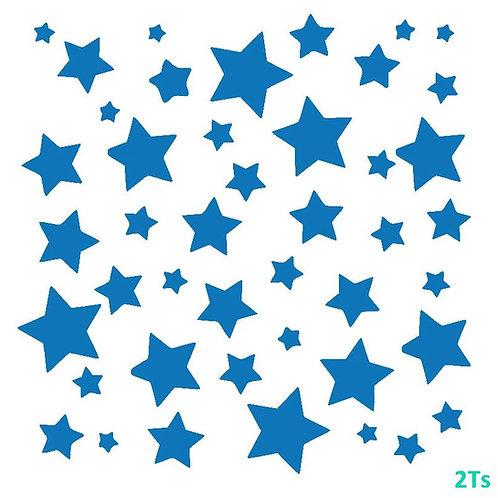 whimsical stars