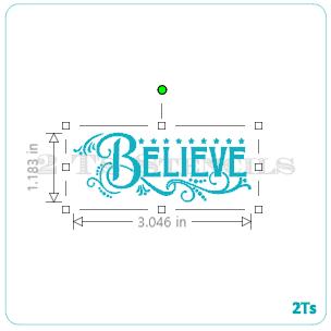 Believe III