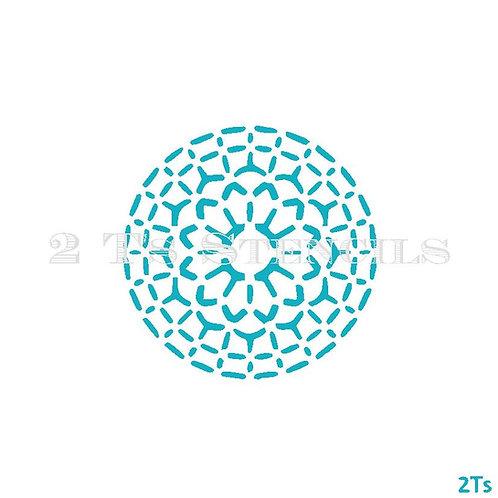 Geometric round III