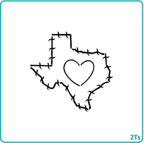 PYO Texas Heart