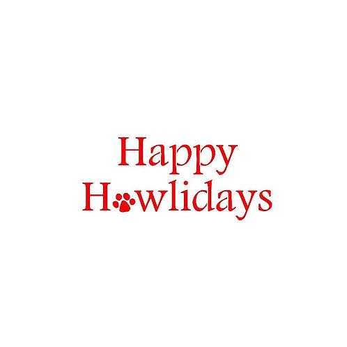 Happy Hawlidays
