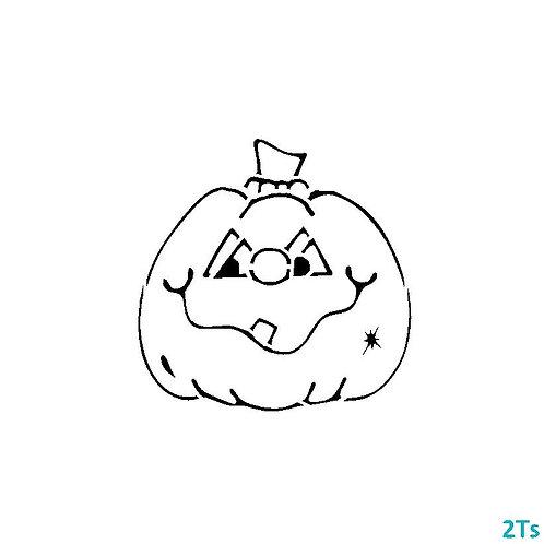 PYO Pumpkin II