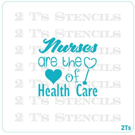 Nurses are the heart