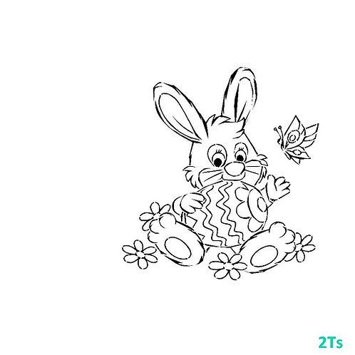 Big PYO Bunny