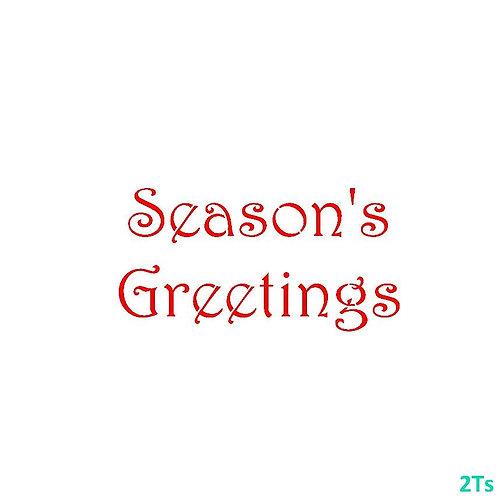 Season's Greetings 1