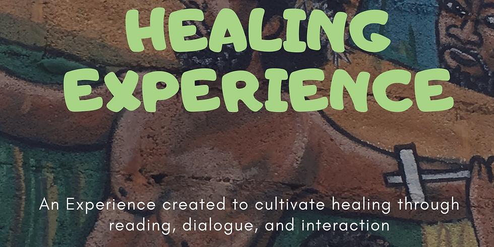 Literary Healing Experience