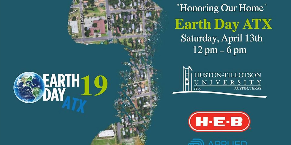 Earth Day ATX Festival (1)