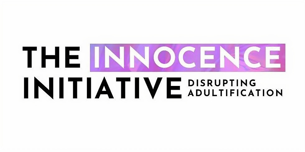 THE INNOCENCE INITIATIVE | #OurGirlsNeedUs (CARE Team Meeting)