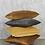 Thumbnail: Gold Velvet Cushion