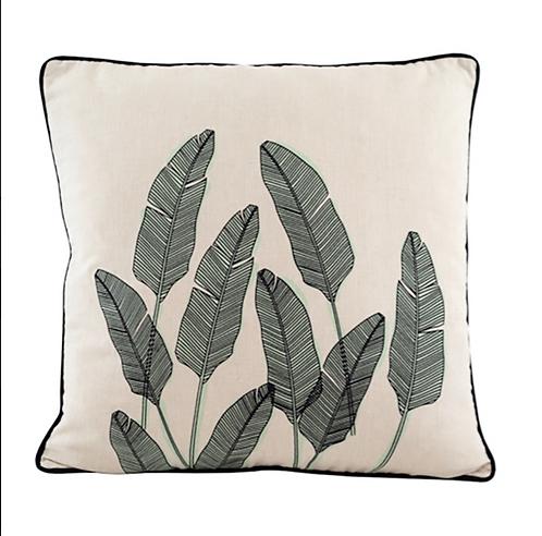 Mint Palm Springs Cushion