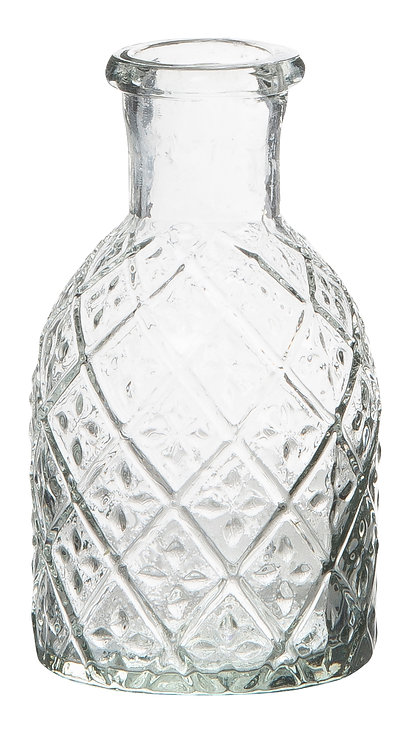 Pharmacy Glass Bottle