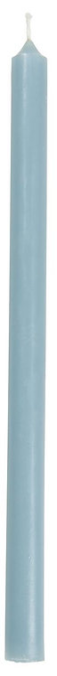 Set of 6 Mineral Taper Candle