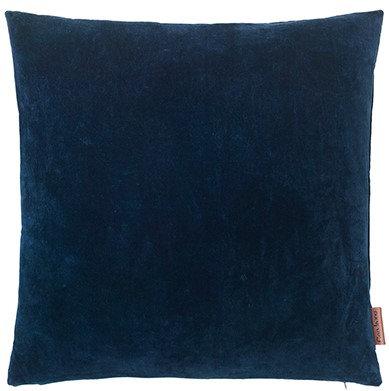 30 x 30 cm Midnight Mini Velvet Cushion