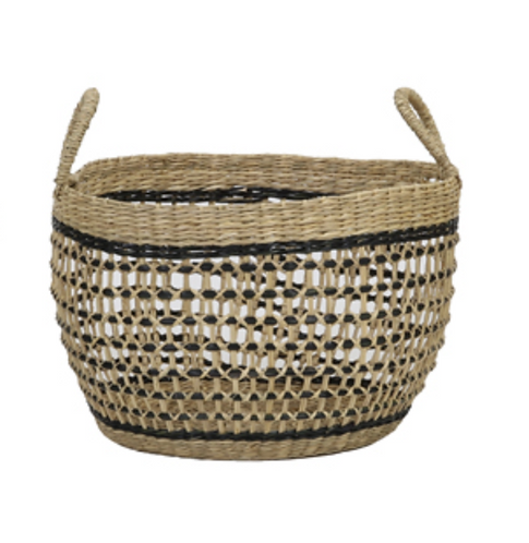 Medium Seagrass Basket