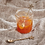 Thumbnail: Set of 2 Star Brass Spoons