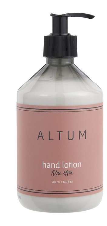 Lilac Bloom Hand Lotion