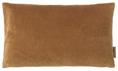 30 x 50 cm Cumin Velvet Cushion