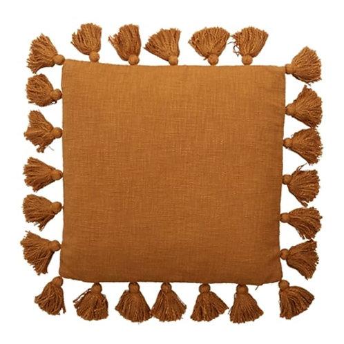 45 cm x 45 cm Cotton Cushion