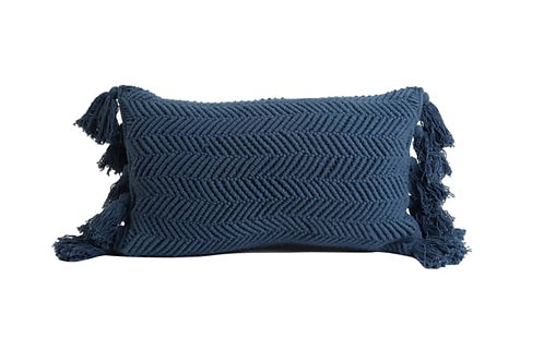 Bardala Blue Cushion