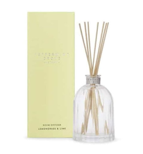 Lemongrass & Lime Diffuser