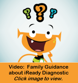 iReady Diagnostic: Guidance for Families