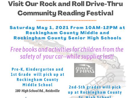Reading Festival Postponed until May 1