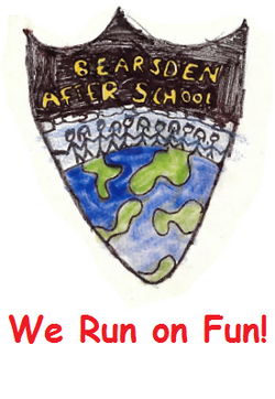 Bearsden Afterschool Logo