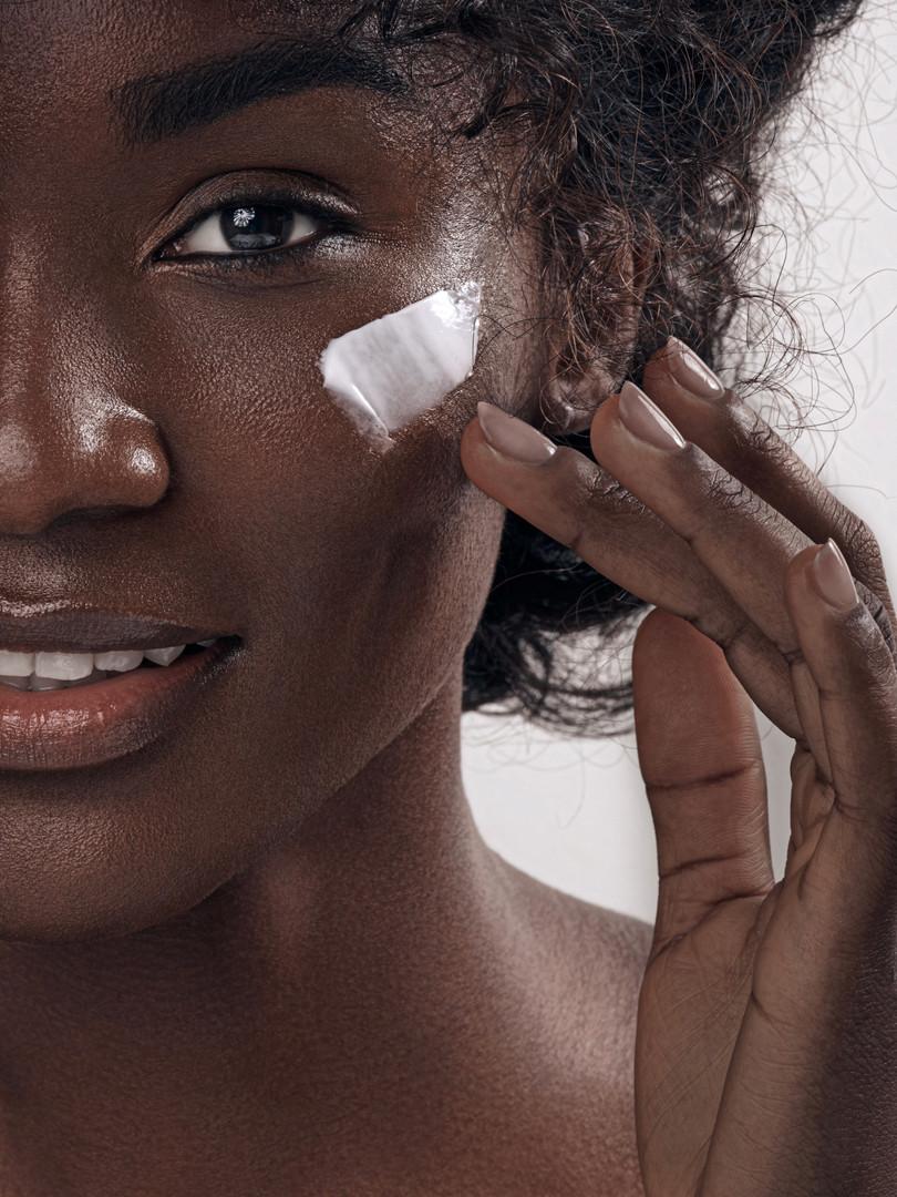 sydney beauty photographer - skin produc