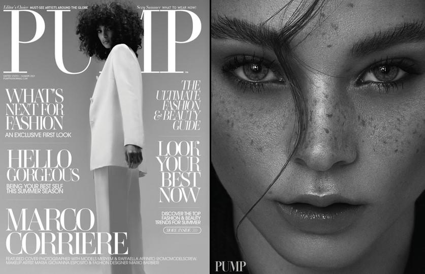pump magazine - sydney photographer - polanska