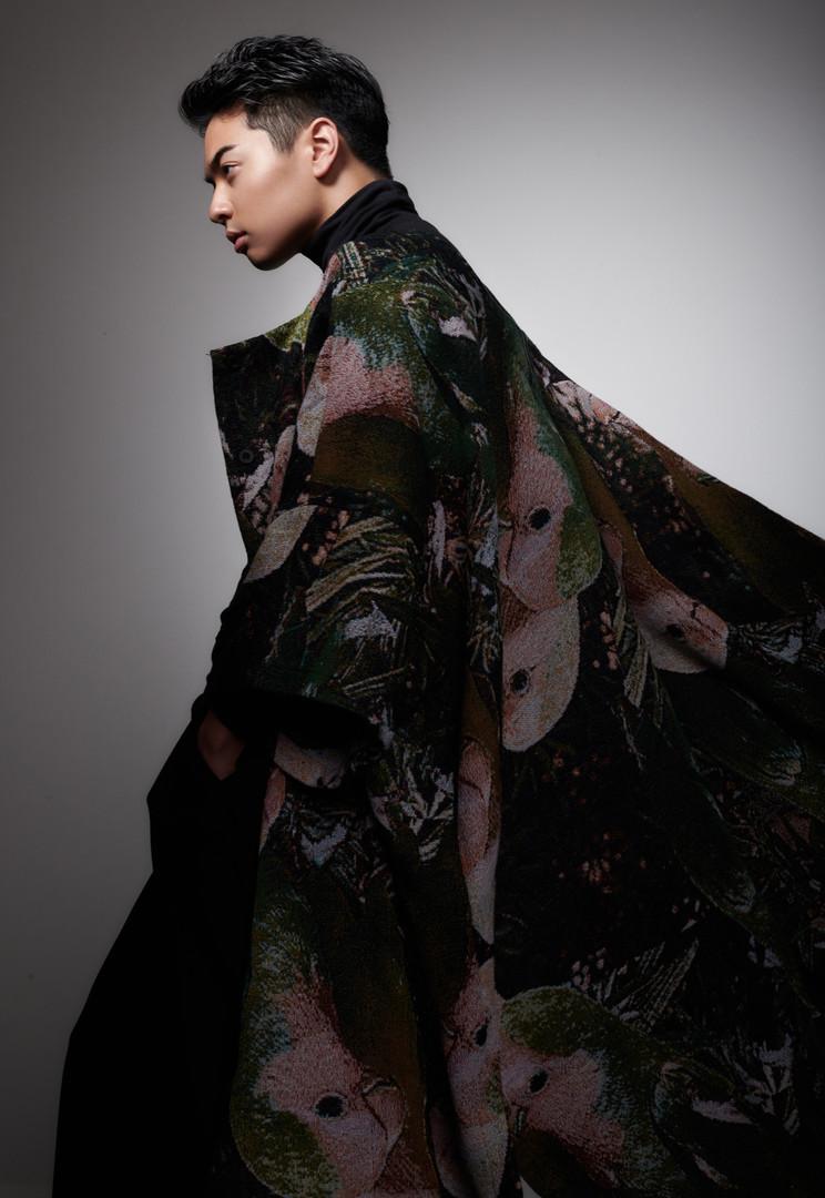 sydney fashion photographer - polanska s