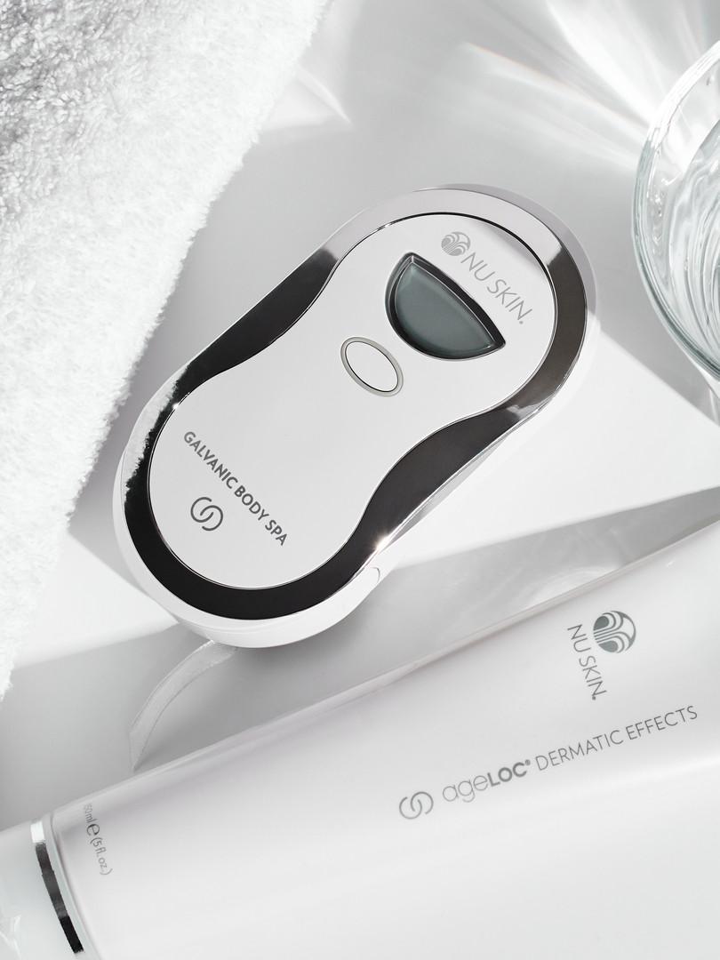 sydney product photographer for skin car