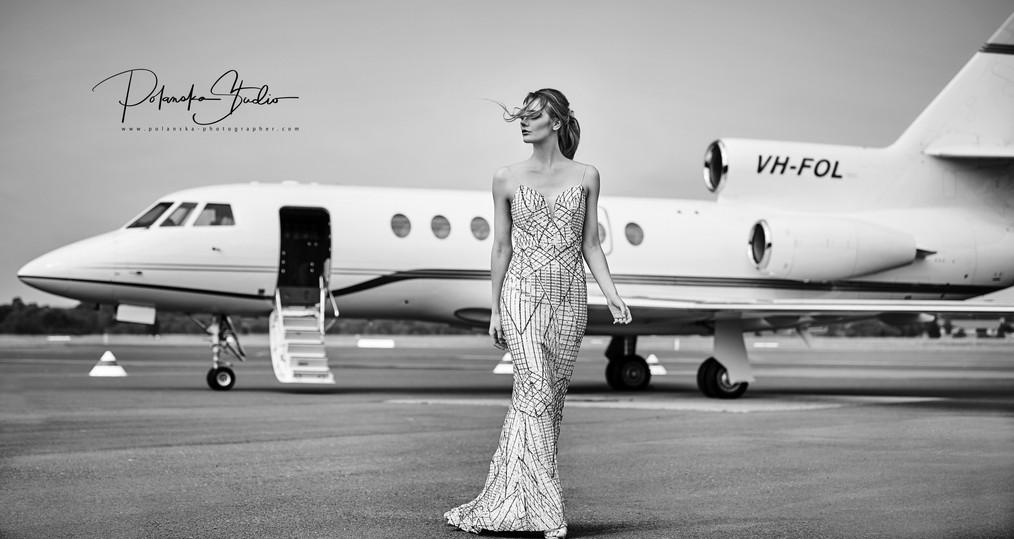 fashion photographer sydney polanska 83k