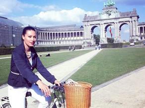 Dünya Bisiklet Günü'nde Bisikletli Demokrasi