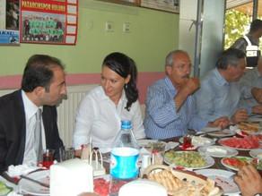 Günlükler, Gaziantep