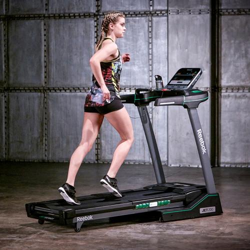 Jet 200 Series Treadmill