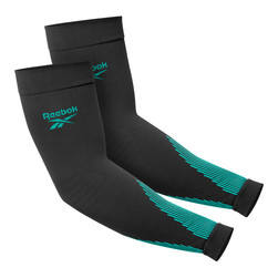KNITTED COMPRESSION ARM SLEEVES