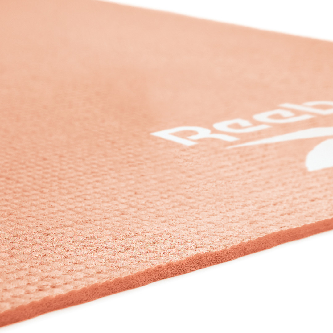Reebok 4mm Desert Dust Yoga Mat