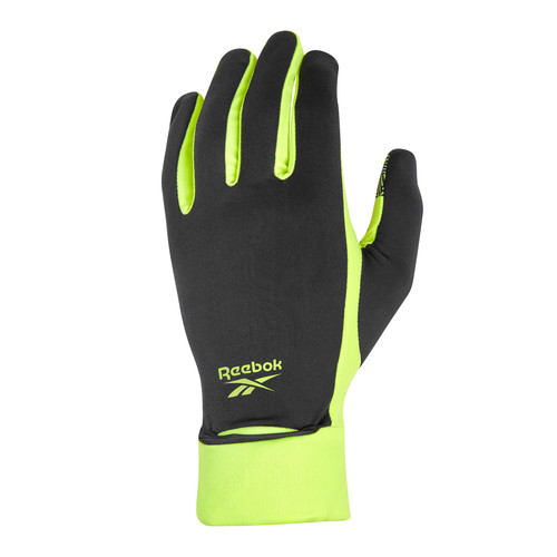 ALL-WEATHER RUNNING GLOVES