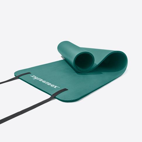 Azure Green Premium Fitness Mat
