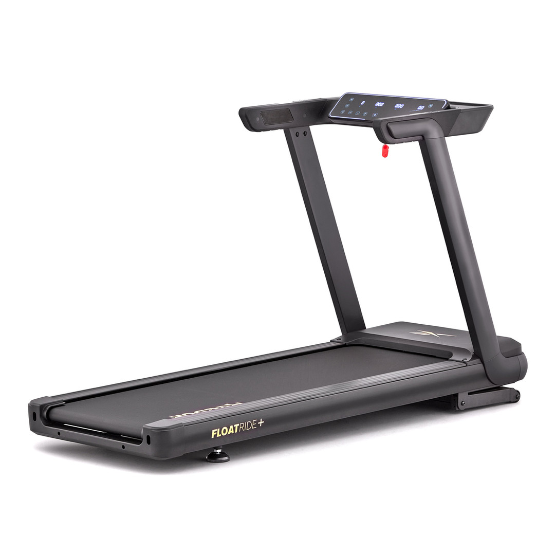 Reebok black FR30 Floatride treadmill