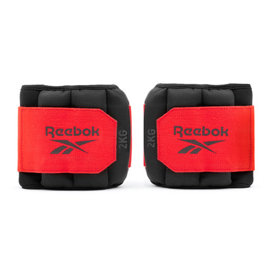 Reebok Flexlock Ankle Weights