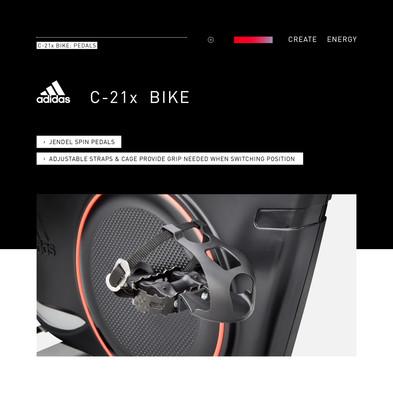 adidas C-21x Bike Pedals